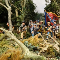 ACW All scenery by JG photo by Bob Jones